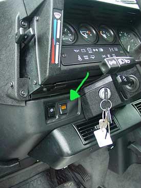 Land Rover Defender Heated Windscreen Wiring Diagram Wiring