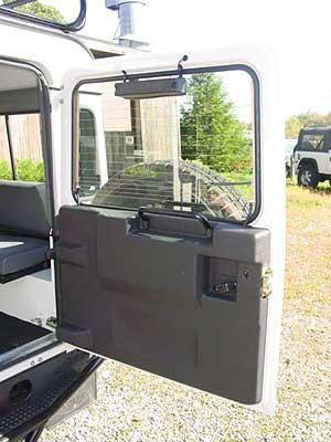 Ecr Restored Defender 110 Wagons